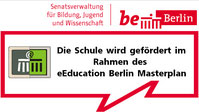 eDucation Berlin Masterplan